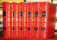 image of PRIDE AND PREJUDICE; SENSE AND SENSIBILITY; PERSUASION; EMMA; MANSFIELD  PARK; NORTHANGER ABBEY Easton Press