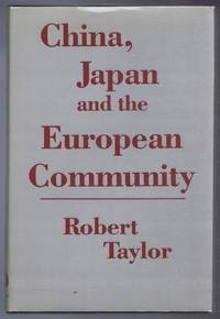 China, Japan and the European Community