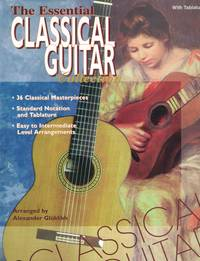 image of Essential Classical Guitar Collection
