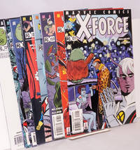 X-Force [9 issue partial run]