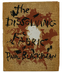 The Dissolving Fabric