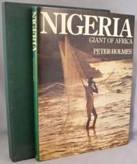 image of Nigeria, Giant of Africa.