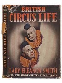 British Circus Life