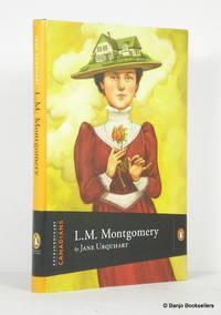 image of L. M. Montgomery