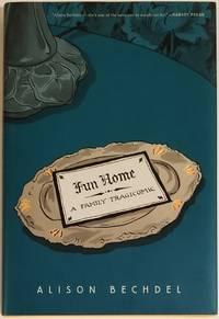 FUN HOME: A TRAGICOMIC