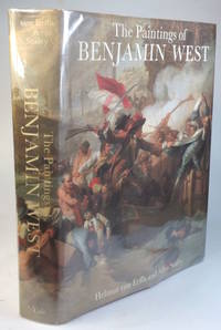 The Paintings of Benjamin West