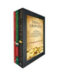 image of Think and Grow Rich: The Complete Think and Grow Rich Box Set