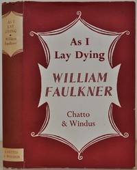 image of AS I LAY DYING.