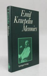 Emil Kraepelin Memoirs