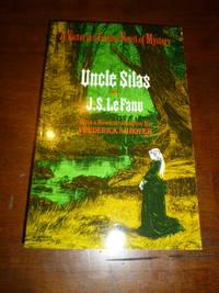 Uncle Silas: A Tale of Bartram Haugh