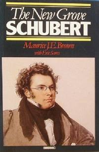 The New Grove: Schubert