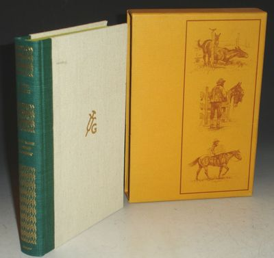 New York: Alfred A. Knopf, 1972. First Edition. Octavo. 255pp. Limited to 350 copies. The present co...