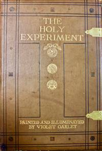 The Holy Experiment...Series of Mural Paintings by Violet Oakley...in the Governor