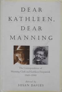 image of Dear Kathleen, Dear Manning