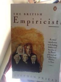 THE BRITISH EMPIRICISTS