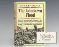image of The Johnstown Flood.