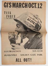 image of Task Force, vol. 1, no. 2 (Sept. 25, 1968)