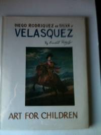 Diego Rodrigue de Silva  y Velasquez  Art For Children