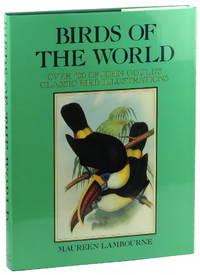 Birds of the World: Over 400 of John Gould's Bird Illustrations