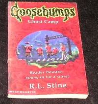 Goosebumps: Ghost Camp