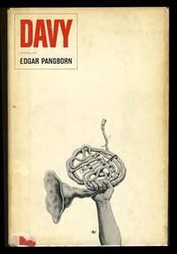 Davy by  Edgar Pangborn - First Edition - 1964 - from Parigi Books, ABAA/ILAB (SKU: 17652)
