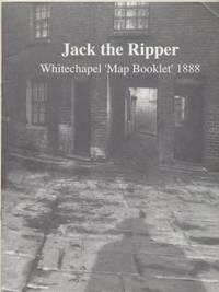 JACK THE RIPPER - Whitechapel 'Map Booklet' 1888