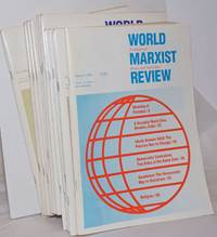 image of World Marxist Review: Problems of peace and socialism. Vol. 33, nos. 1-12 for 1990
