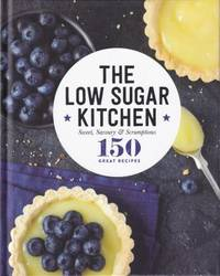 image of The Low Sugar Kitchen