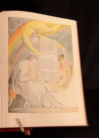 William Blake's Designs For Gray's Poems