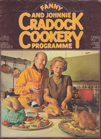 Fanny and Johnnie Cradock Cookery Programme No 1
