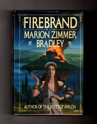 image of The Firebrand. First Edition, First Printing, with Striding Remainder Symbol