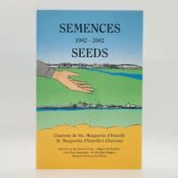 image of Semences: 1982-2002 | Seeds: 1982-2002