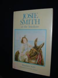 image of Josie Smith at the Seashore