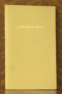BROOKE RUSSELL ASTOR [A BIRTHDAY FOR BROOKE]