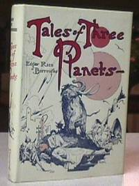 Tales of Three Planets