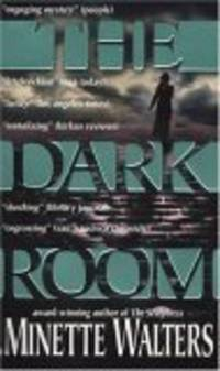 The Dark Room [Mass Market Paperback]  by Walters, Minette
