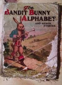 Bandit Bunny Alphabet (READING COPY)