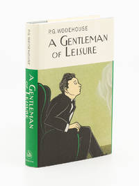 image of A Gentleman of Leisure