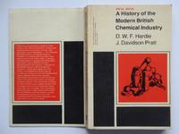 image of A history of the modern British chemical industry