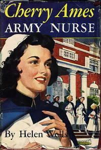 CHERRY AMES, ARMY NURSE (#3).