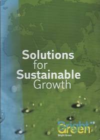 Solutions for Sustainable Growth