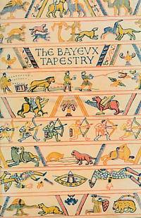 The Bayeux Tapestry. King Penguin No.10