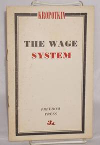 The wage system (followed by a postscript)