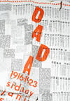 View Image 1 of 6 for DADA 1916-1923: Catalog of the Exhibition Inventory #2408