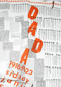 DADA 1916-1923: Catalog of the Exhibition