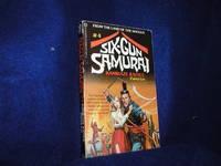 image of Kamikaze Justice (Six-Gun Samurai, No. 4)