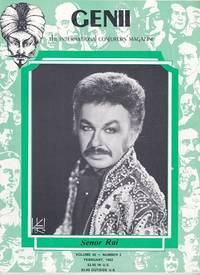 image of Genii: The International Conjurors Magazine: February 1982