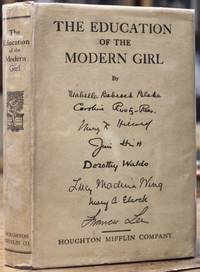 The Education of the Modern Girl…With Introduction by William Allan Neilson...resident of Smith College.