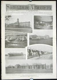 Scientific American. A Weekly Journal of Practical Information... United States Naval Academy, Annapolis.