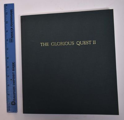 1999. Softcover. VG. Green wraps, gilt lettering. 96 pp. 44 color plates. Lists and annotates 44 glo...